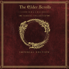 The Elder Scrolls Online : Tamriel Unlimited Imperial Edition