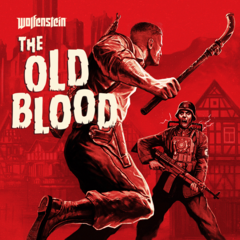 Wolfenstein : The Old Blood