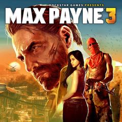 MaxPayne3  : Edition Intégrale