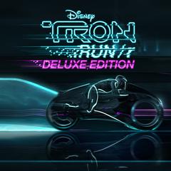TRON RUN (Deluxe)