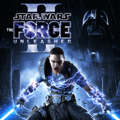 Star Wars™ The Force Unleashed™ II
