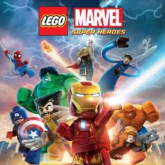 LEGO® Marvel: Супергерои
