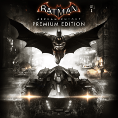 Batman : Arkham Knight - Edition premium