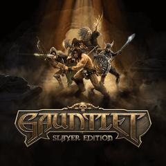 Gauntlet : Slayer Edition