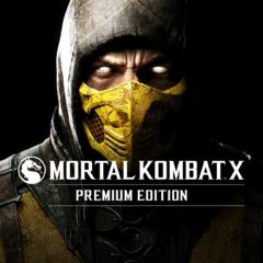 Mortal Kombat X : Edition Premium