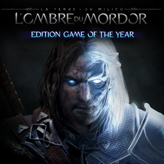 La Terre du Milieu :L'Ombre du Mordor-Edition Game of the Year