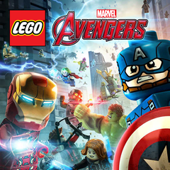 LEGO Marvel's Avengers Edition de luxe