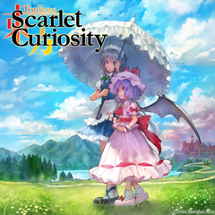 Touhou : Scarlet Curiosity