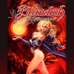 Brandish : The Dark Revenant