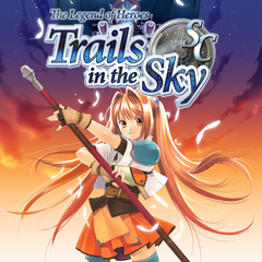Legend of Heroes :Trails in the Sky SC