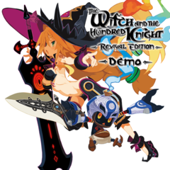 The Witch and the Hundred Knight : Revival Edition Demo