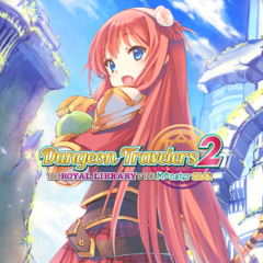 Dungeon Travelers 2 : The Royal Library & The Monster Seal Demo