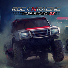 Rock'N Racing Off Road DX