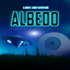 Albedo : Eyes From Outer Space