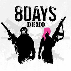 8DAYS Demo