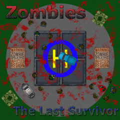 Zombies : The Last Survivor