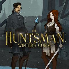 The Huntsman : Winter's Curse