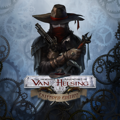Incredible Adventures of Van Helsing : Extended Edition