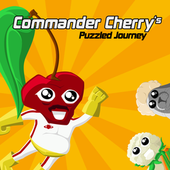 Commander Cherry for PlayStation®Camera