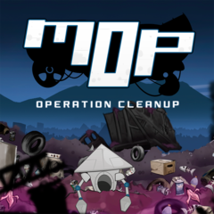 MOP : Operation Cleanup