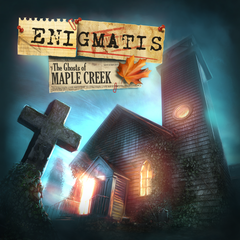 Enigmatis : The Ghosts of Maple Creek