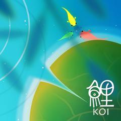 KOI : GAME AND EXCLUSIVE THEME BUNDLE