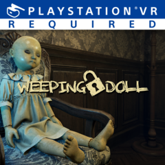 Weeping Doll
