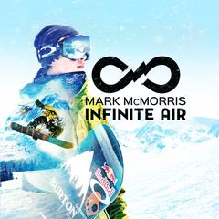 Infinite Air with Mark McMorris