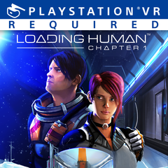 Loading Human : Chapter 1