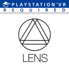 Lens PS VR