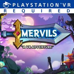 Mervils : A VR Adventure