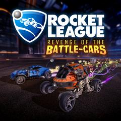 Revenge of the Battle-Cars DLC Pack