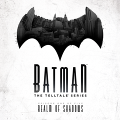 Batman : The Telltale Series - Episode 1 : Realm of Shadows