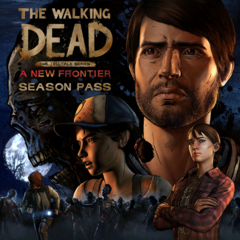 The Walking Dead : A New Frontier - Season Pass