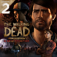 The Walking Dead : A New Frontier - Episode 2