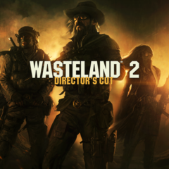 Wasteland 2 : Director's Cut