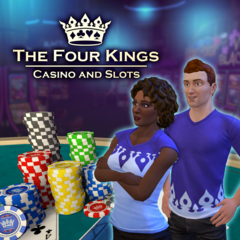 Four Kings Casino : Pack de Départ Plus Gratuit