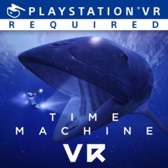 Time Machine VR