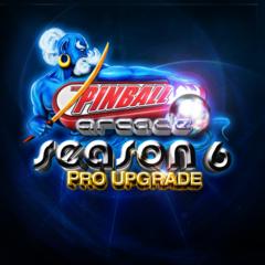 Saison Six Pro Upgrade