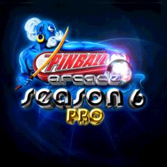 Saison Six Pro