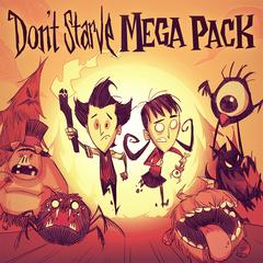 Don't Starve Mega Pack