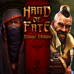 Hand of Fate Deluxe Edition