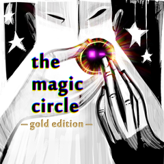 The Magic Circle : Gold Edition