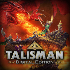 Talisman : Digital Edition