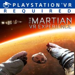 Seul sur Mars - L'expérience VR