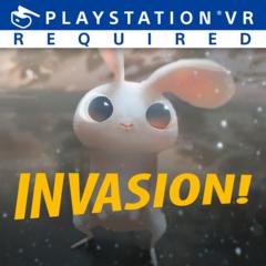INVASION!