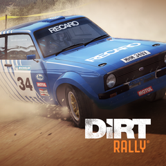 DiRT Rally – Fully Loaded Ford Pack