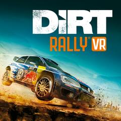 DiRT Rally PLUS PLAYSTATIONVR BUNDLE