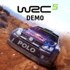 WRC 5 FIA World Rally Championship - Démo