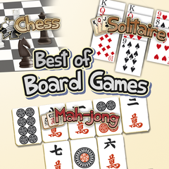 Best of Board Games - Deluxe Edition